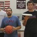miniature pour Frisbee Basket