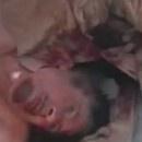 miniature pour Vidéo de Kadhafi mort