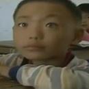 miniature pour Nong Youhui, l'enfant aux yeux de chats