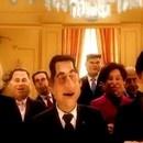 miniature pour Les Guignols - Sarkozy est désolé