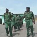 miniature pour L'armée du Gabon recrute !