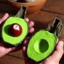 miniature pour Faire du guacamole en stop motion