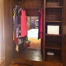 miniature pour Une chambre qui mène vers le monde de Narnia