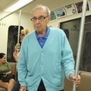 miniature pour Tenir la barre du métro sans se salir les mains