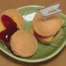 hamburger-chimique