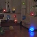 miniature pour Cibler et exploser plusieurs ballons au laser