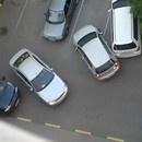miniature pour Deux femmes dans un parking