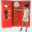 miniature pour Distributeur automatique de pizza faites sur place