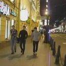 miniature pour Une soirée banale en Russie