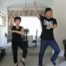 miniature pour Maman Gangnam Style