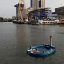 miniature pour Hot Tug Boat : Prendre un bain chaud dans le canal