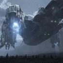 miniature pour Les effets spéciaux de Prometheus