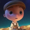 miniature pour La Luna - Court Métrage Pixar