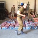 miniature pour Shuffling au Israel Defense Forces