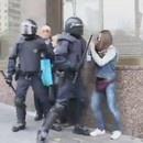 miniature pour Espagne - La police agresse un enfant de 13 ans