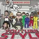 miniature pour Rewind YouTube Style 2012