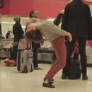 miniature pour Danse comme si personne ne te regardait : Aéroport