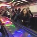 miniature pour Un escalator change de sens