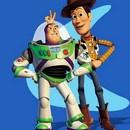 miniature pour Le film Toy Story avec de vrais jouets