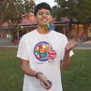 miniature pour Résoudre un Rubik Cube en jonglant
