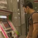 miniature pour Le service client dans le métro japonais