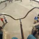 miniature pour StoopidTall, un grand vélo de 4 mètres