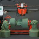 miniature pour Fraiseuse 360° en LEGO