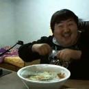 miniature pour Un coréen qui aime la nourriture