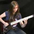 miniature pour Eruption de Van Halen repris par une fille de 14 ans