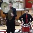 miniature pour Sa cymbale se casse pendant une prestation