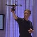 miniature pour La technologie des Quadcopters
