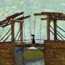 Les tableaux de Van Gogh prennent vie