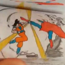 sangoku-superman-flipbook