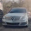 miniature pour Publicité Mercedes amateur censurée