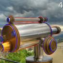 miniature pour 3-Sweep: Extraire un modèle 3D d'une photo
