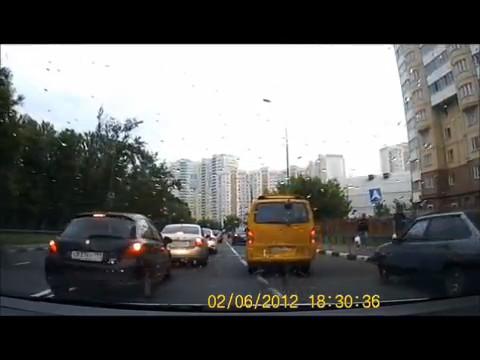 Comment faire danser une camionnette - Comment couper une video vlc ...