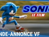 Sonic Le Film - Bande Annonce VF